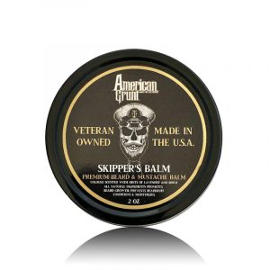 American Grunt Skippers Cream Product Pic front (top)