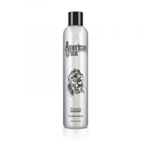 American Grunt Formation Hairspray Product Pic