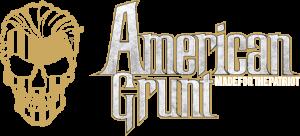 American Grunt Company Logo